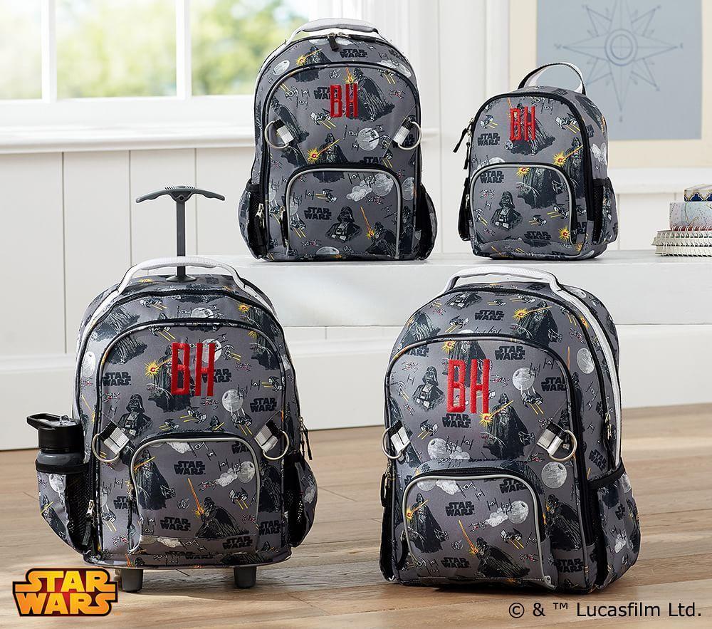 6500596cb4a8 ...  em Star Wars  em ™ Darth Vader™ Backpacks ...