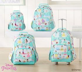 c8b66e987e49 Mackenzie Aqua br Disney Princess Backpack