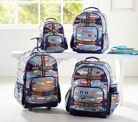 0db9dbd02abc Mackenzie Brody Transportation Backpacks
