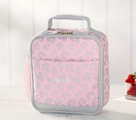 Mackenzie Grey Unicorn Backpack Pottery Barn Kids