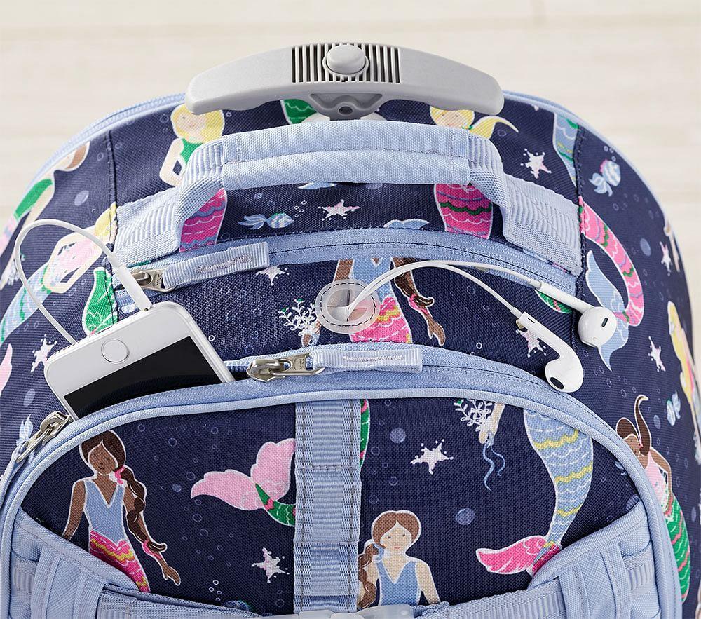 Mackenzie Glitter Ballerina Backpacks