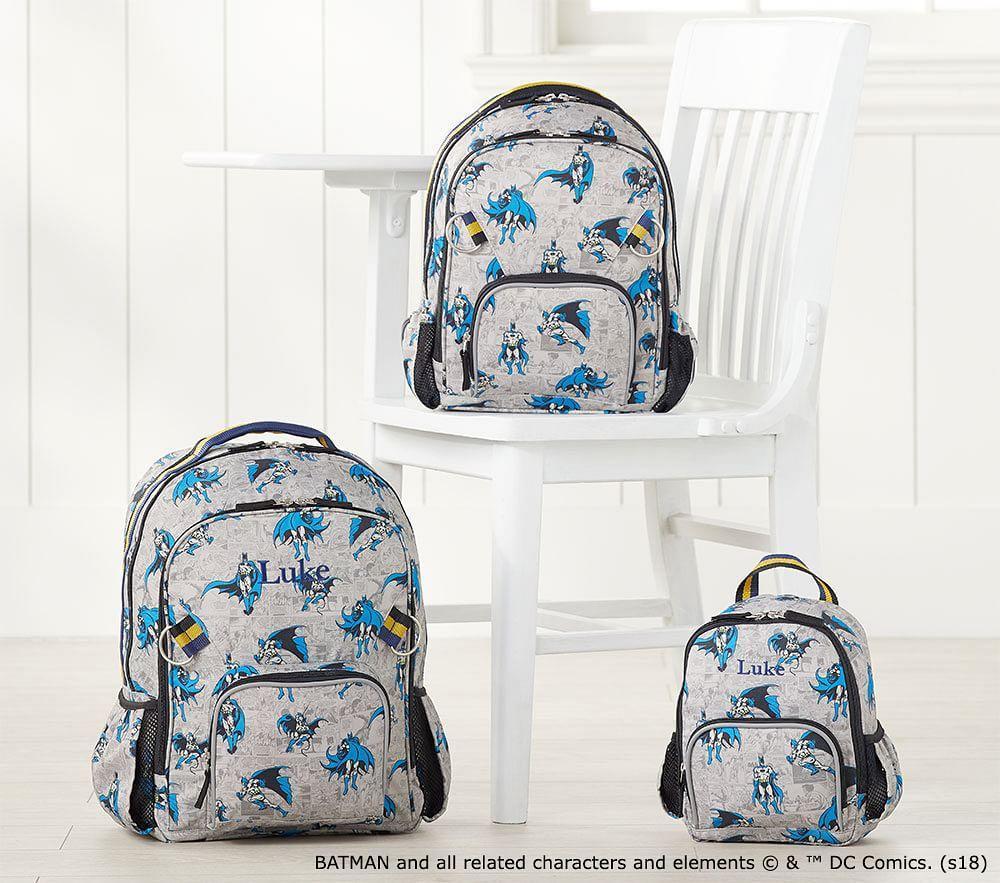 6fbcf75f18dd ... Allover Batman™ Backpacks ...