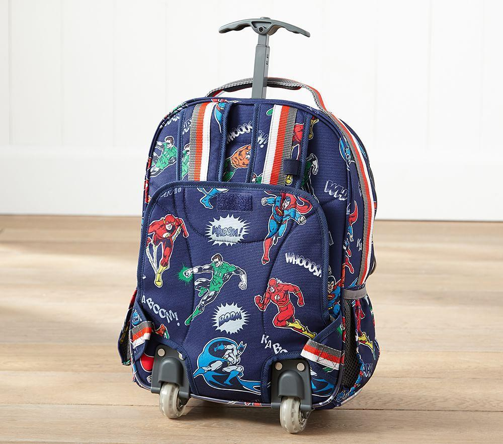 Star Wars Droids Backpack Pottery Barn Kids Au