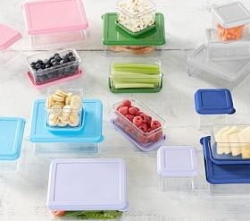 Spencer Clear Food Storage