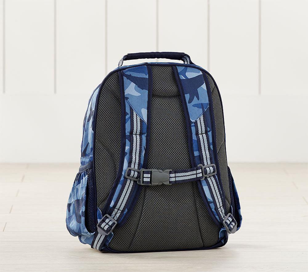 Mackenzie Play Construction Backpack