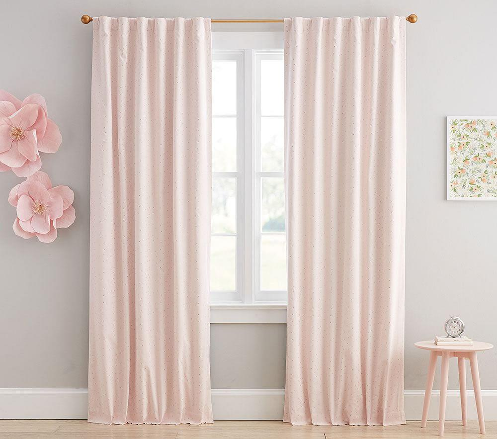 All Curtains Amp Hardware Pottery Barn Kids