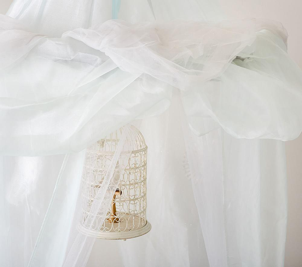 Oversized Princess Canopy