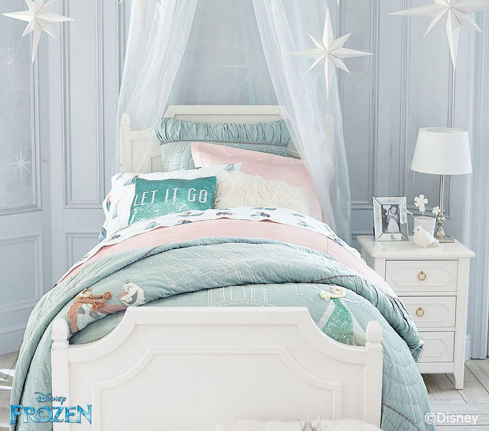 Disney Frozen Comforter Pottery Barn Kids Au