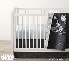 <em></div>Star Wars</em>™ Baby Bed Linen