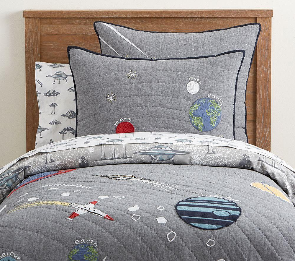 Outer Space Comforter