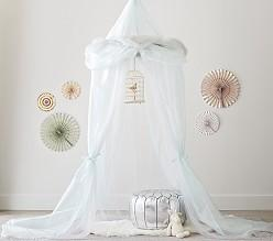 Oversized Princess Canopy
