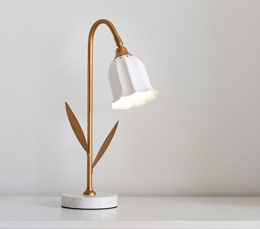 Hannah Task Lamp