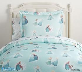 Disney Frozen Quilt Cover