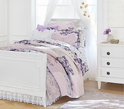 Everly Bedroom Collection