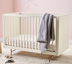 Audrey Nursery Furniture Collection