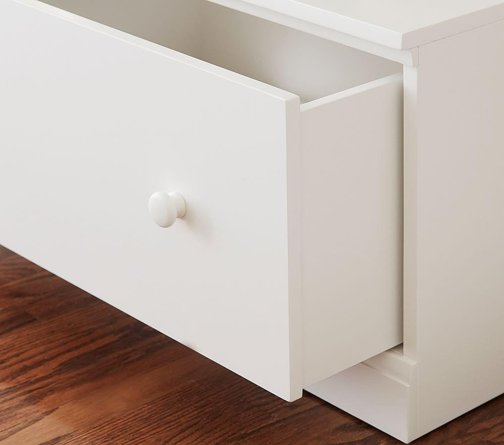 Cameron Cubby & Drawer Base Set
