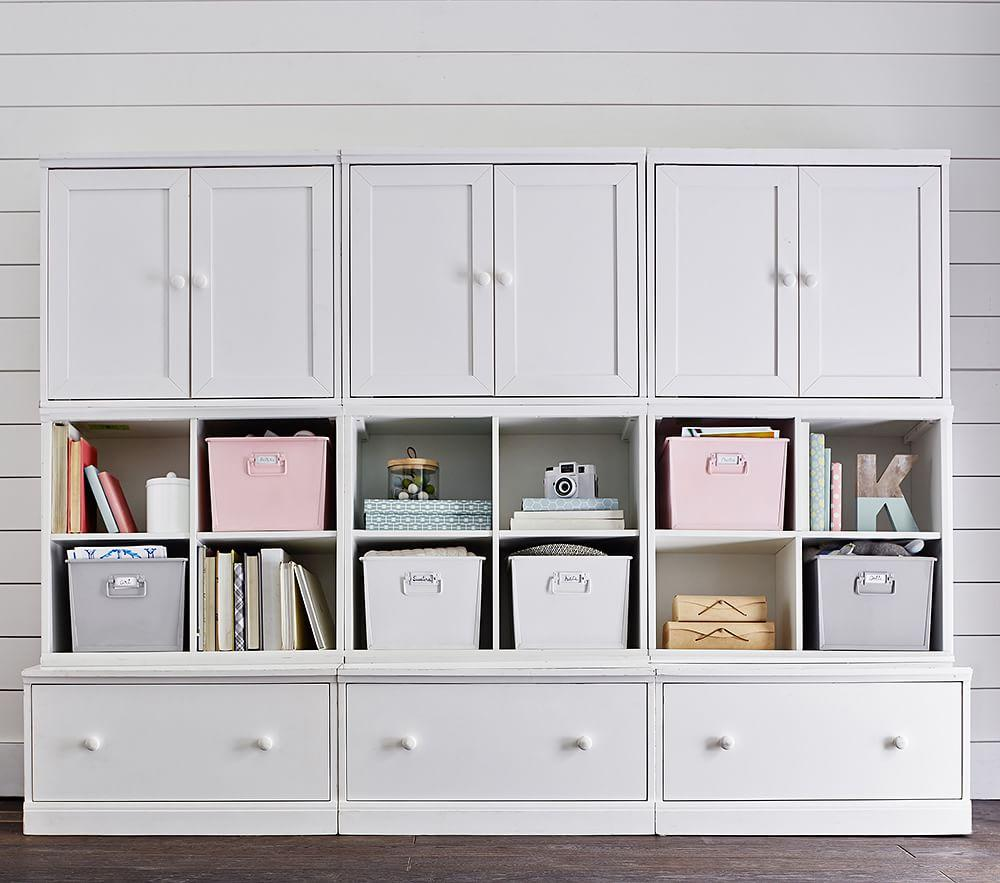 Cameron Toddler Wall System Pottery Barn Kids Au