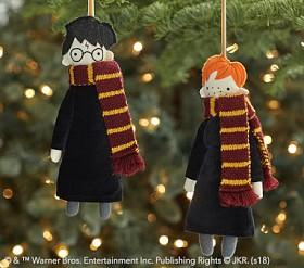 harry potter christmas dcor