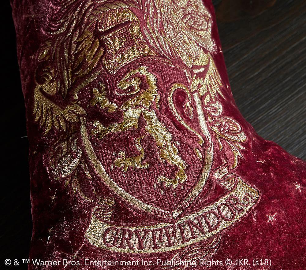 Gryffindor™ Harry Potter™ Stocking