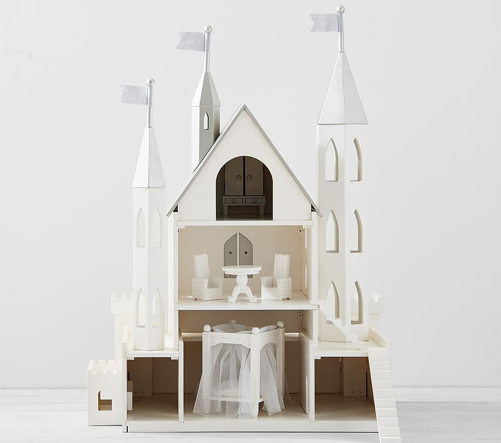 Castle Dollhouse Pottery Barn Kids Au