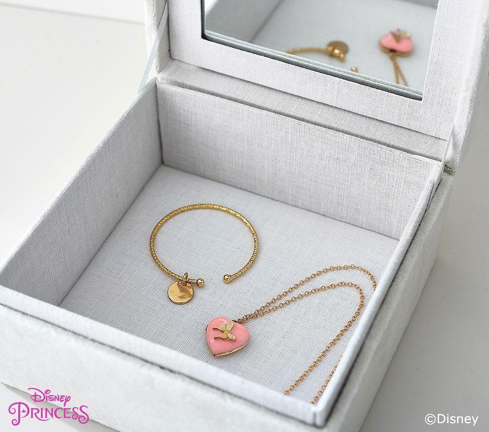 Disney Princess Jewellery Boxes