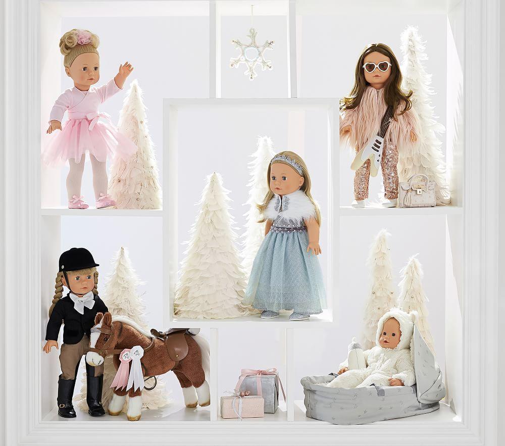 Cameron Cosy Baby Doll