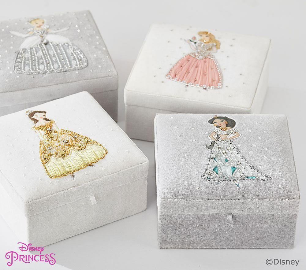 Disney Princess Jewellery Boxes