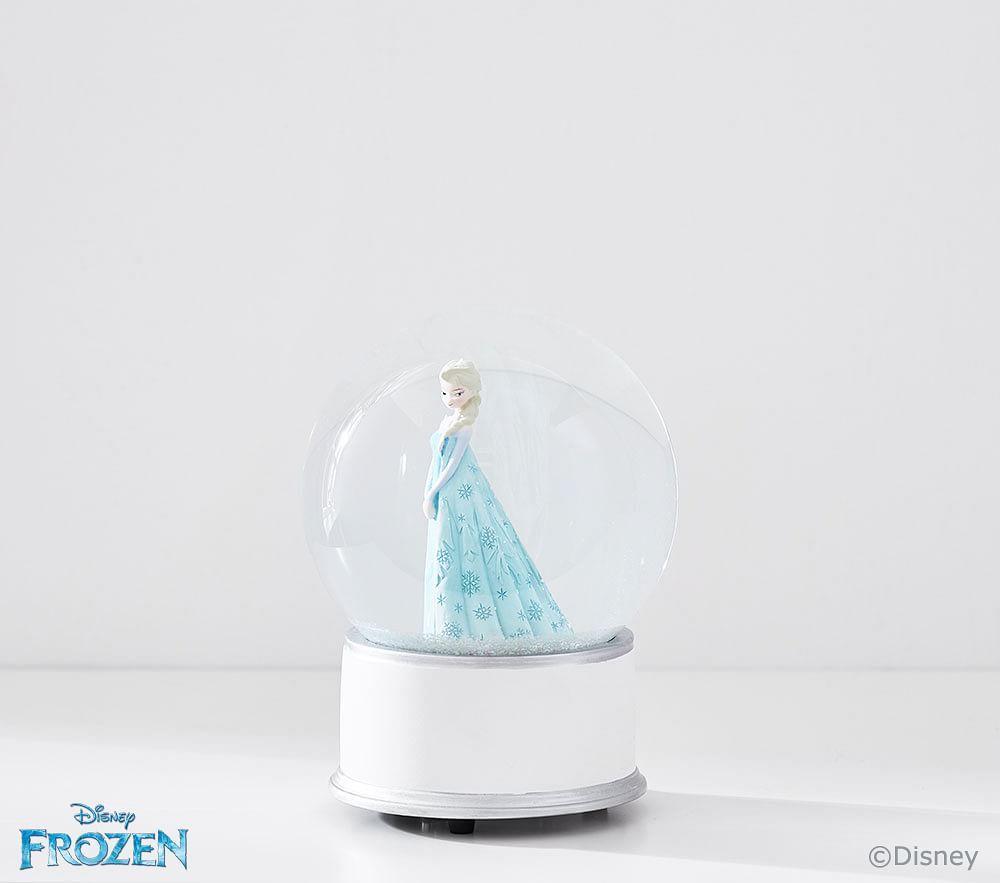 Disney Frozen Elsa Snowglobe