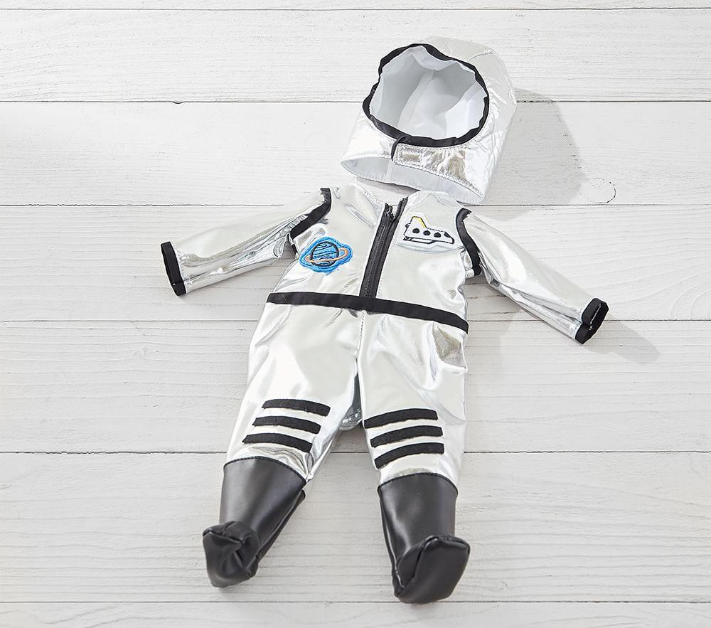 Astronaut Doll Outfit