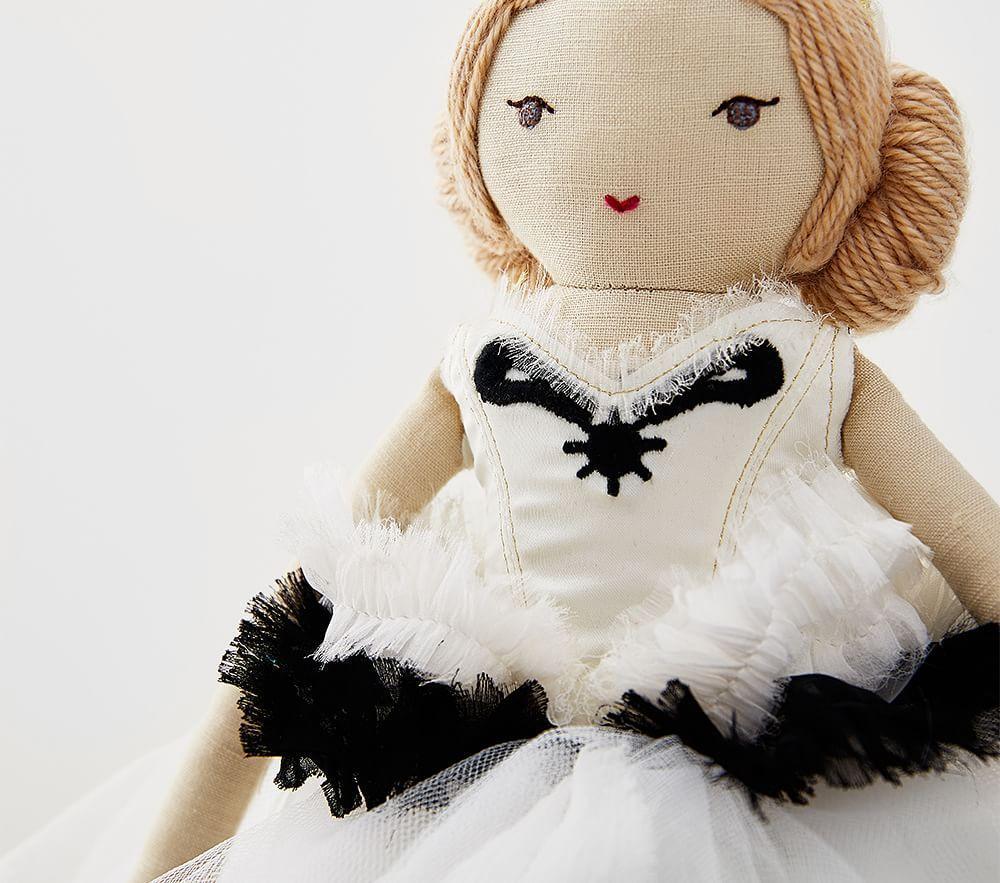 Miss Odette Pirouette Designer Doll