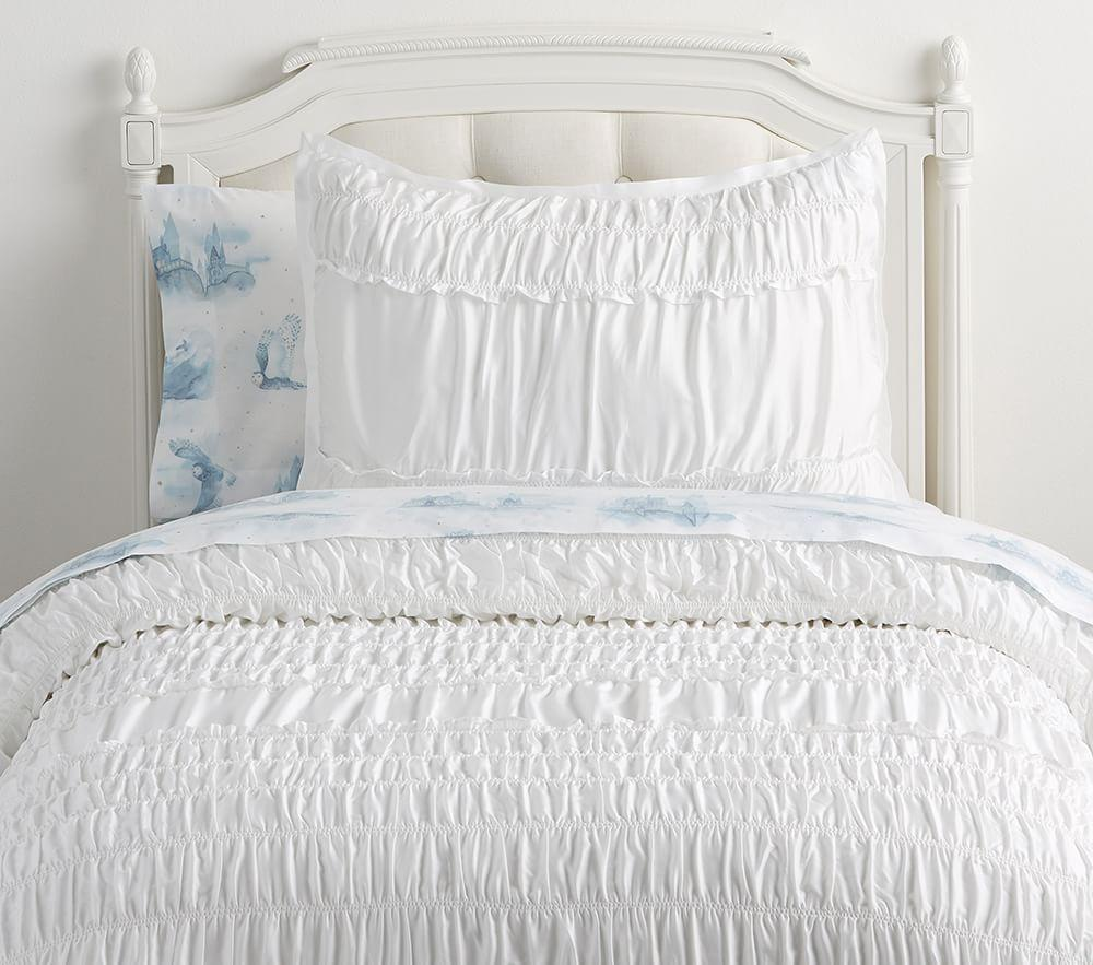 Tencel Textured Quilt Cover