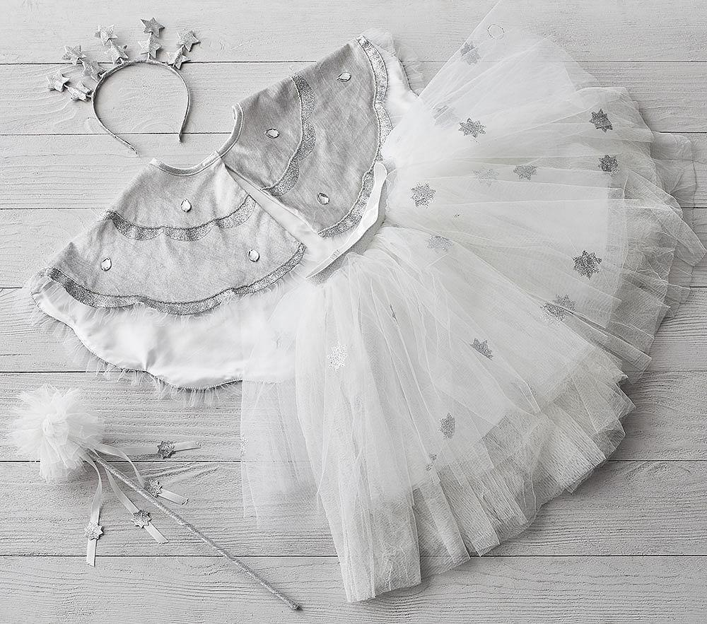 Emily & Meritt Swan Lake Dress Up Set