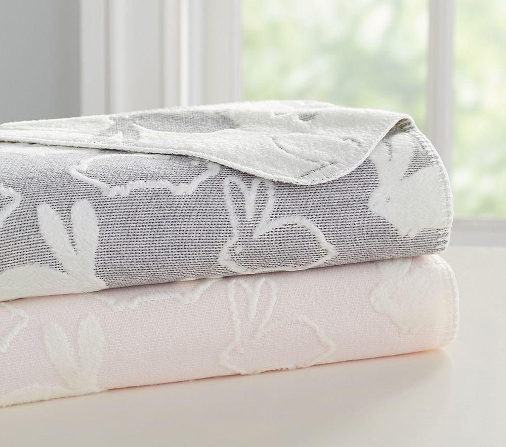 Security Blankets And Rattles Pottery Barn Kids