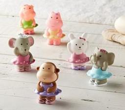 Baby Bath & Beach Toys