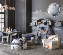 Star Wars Playroom