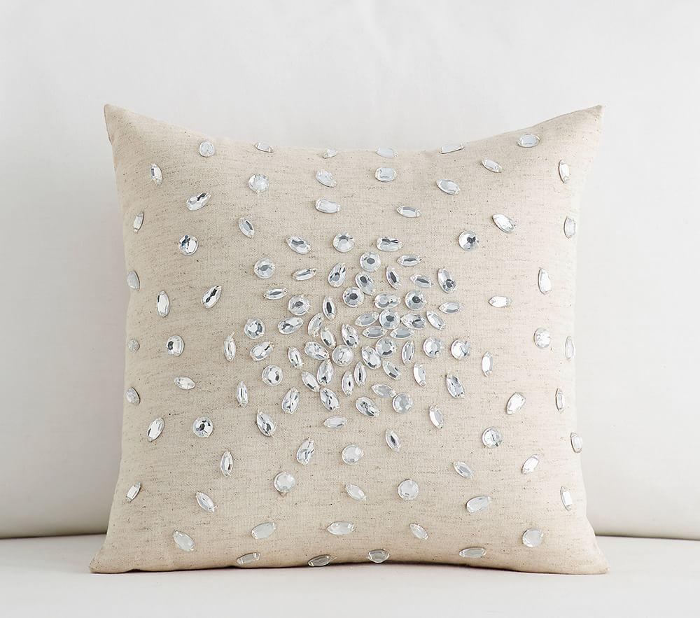 Jewel Cushion