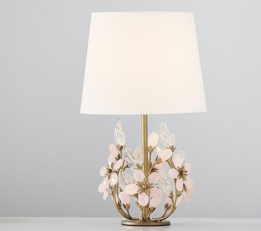 Grace Flower Lamp