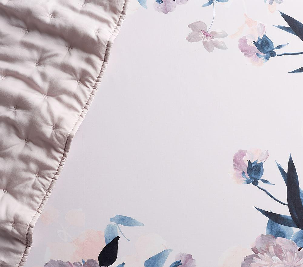 Picture Perfect Simone Cot Fitted Sheet