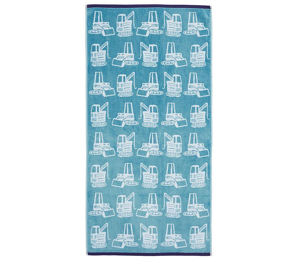 Construction Towel Collection