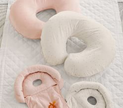 Changing Pads & Support Pillows