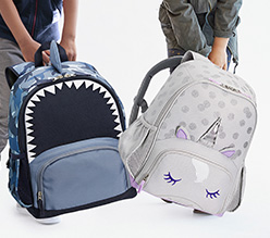All Backpacks, Lunch, Luggage & Accessories
