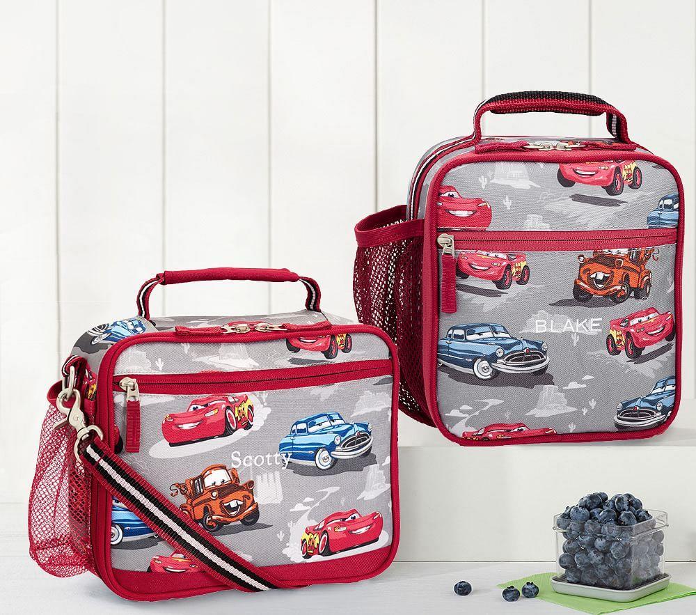 Mackenzie Grey Disney•Pixar <em>Cars</em> Classic Lunch Bag
