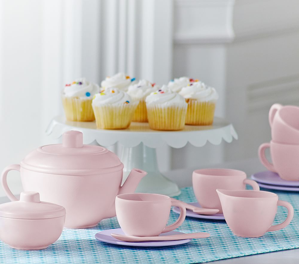 Kids Tea Party Pottery Barn Kids