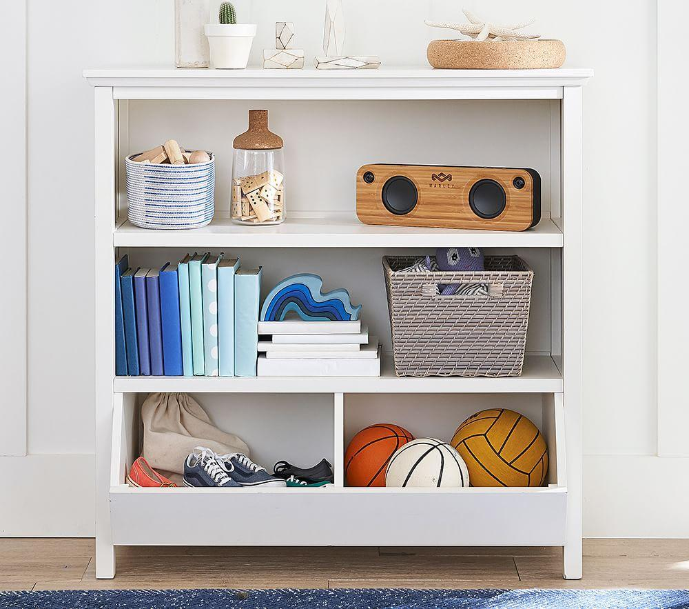 Cameron Storage Bookcase