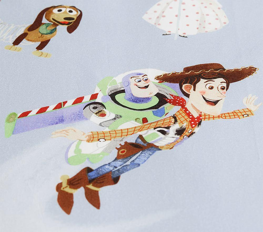 Disney®Pixar <em></div>TOY STORY</em><br>Quilt Cover