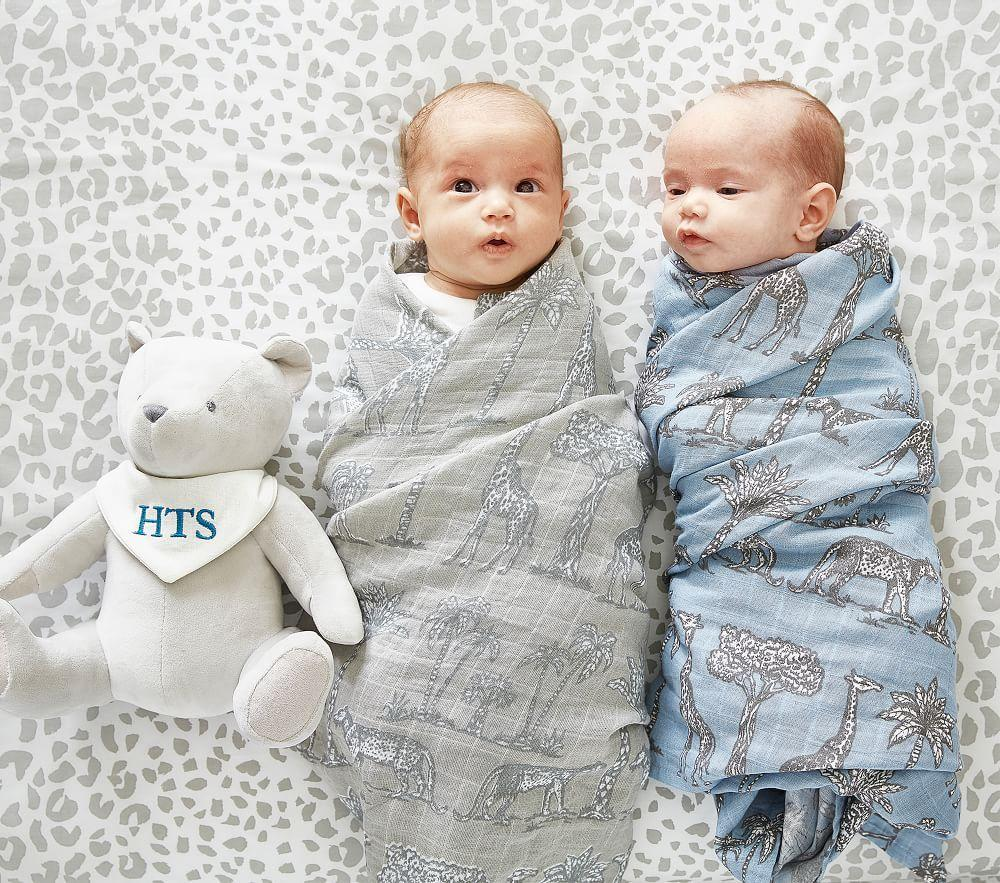 Grand System Swaddle Set of 3