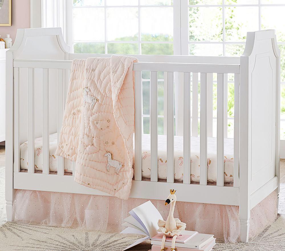 Mila Baby Bed Linen