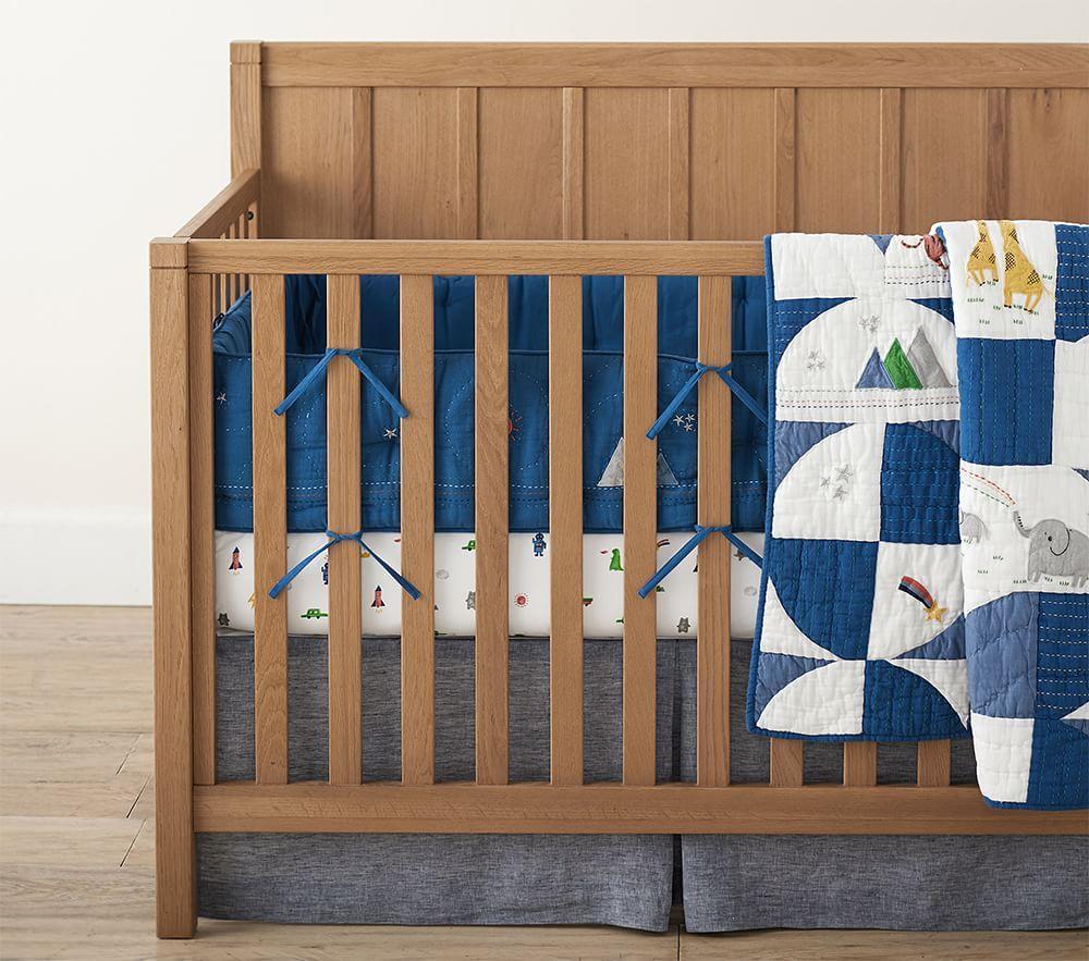 Preston Baby Bed Linen