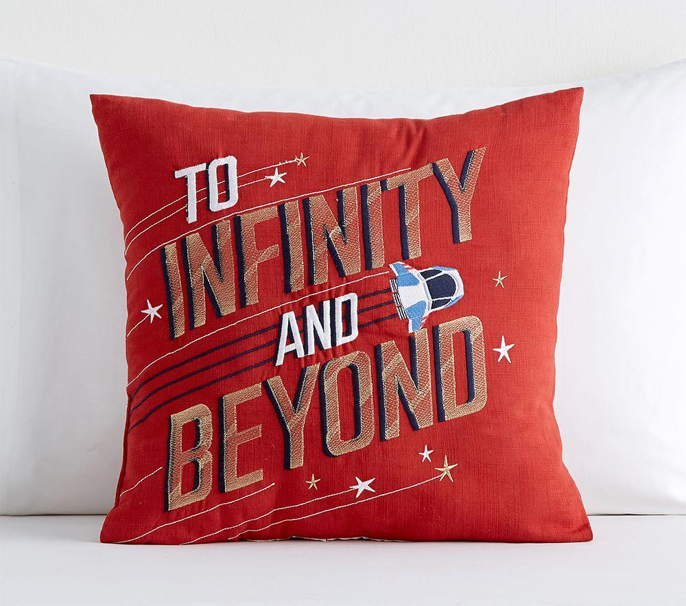 To Infinity And Beyond Cushion