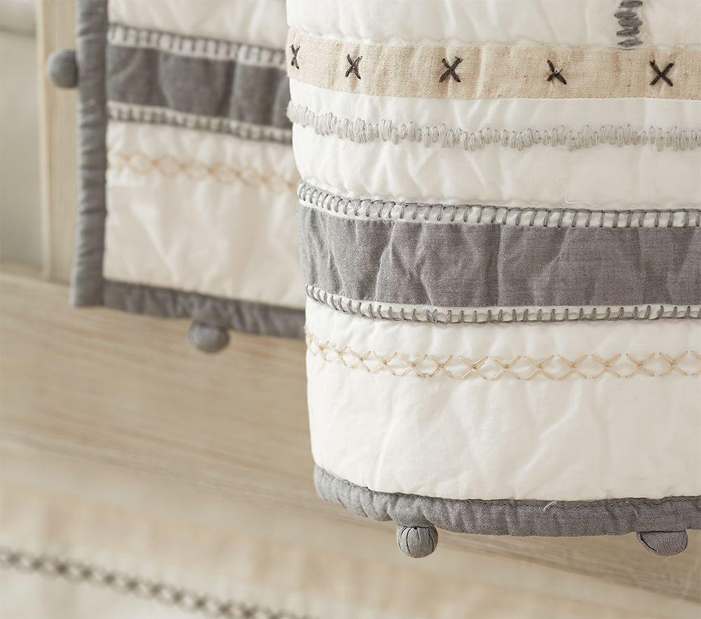 Rowan Baby Bed Linen